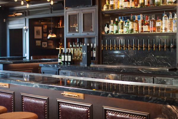 Gallery Image - Dapper Bar